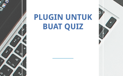 Review Plugin : WP Quiz, plugin ajaib pembuat kuis