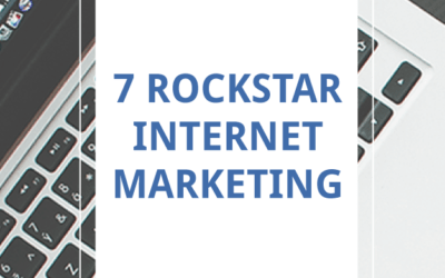 7 Rockstar Blogstuff di Dunia Internet Marketing (Kamu Pasti Terinspirasi Juga)